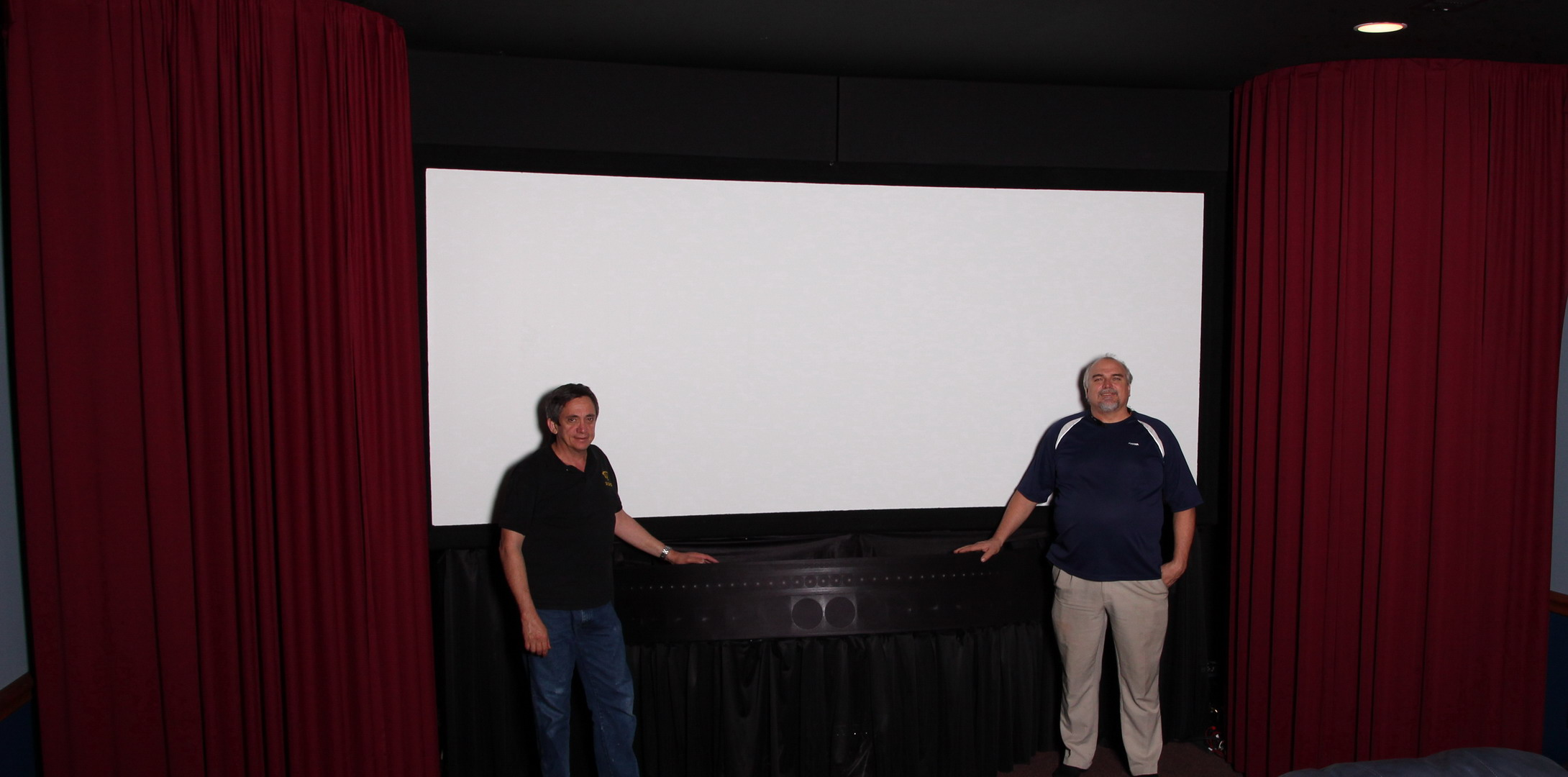 mfk-projects Home Theatre
